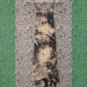 Dresses & Skirts - 🎉 SALE! Cute High Low Tie Dye Dress